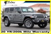 2019 Jeep Wrangler Unlimited Sahara for Sale in Selma, CA