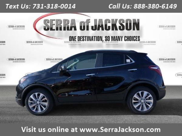 2020 Buick Encore in Jackson, TN