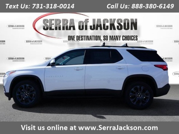2020 Chevrolet Traverse in Jackson, TN