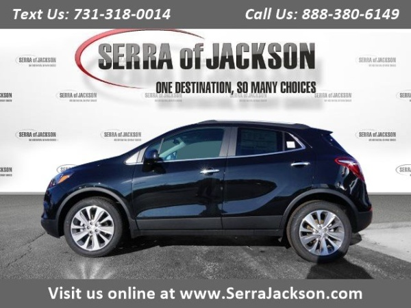 2020 Buick Encore in Jackson, TN