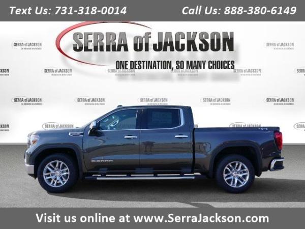 2020 GMC Sierra 1500 in Jackson, TN
