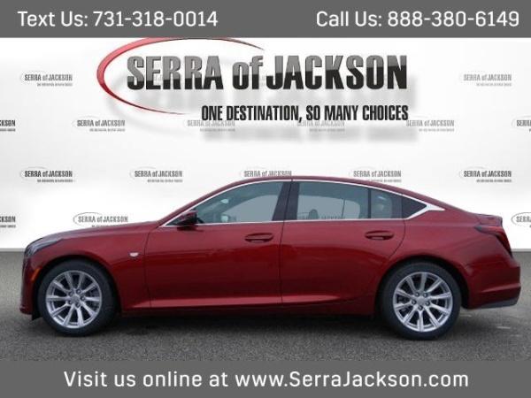 2020 Cadillac CT5 in Jackson, TN