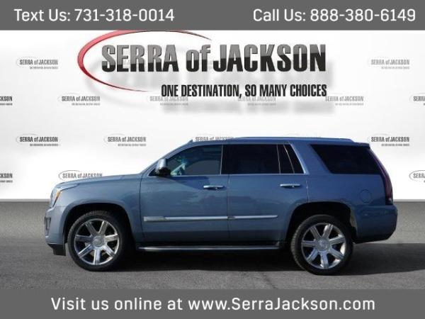2016 Cadillac Escalade in Jackson, TN