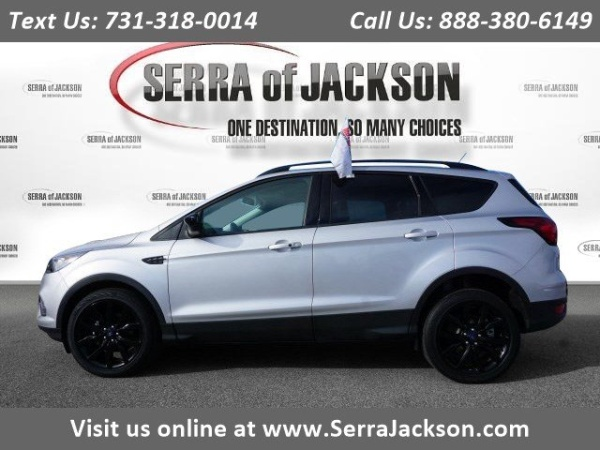 2019 Ford Escape in Jackson, TN