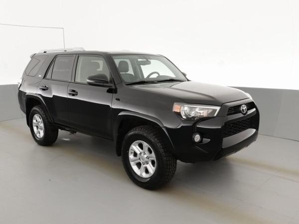 2017 Toyota 4Runner in Farmington Hills, MI