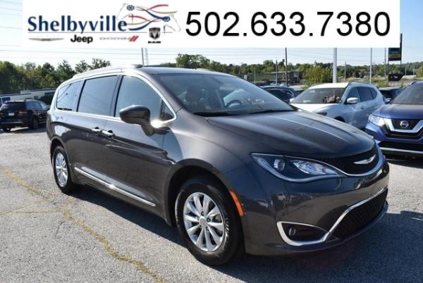 2018 Chrysler Pacifica in Shelbyville, KY