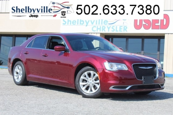 2016 Chrysler 300 in Shelbyville, KY