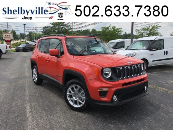 2019 Jeep Renegade in Shelbyville, KY