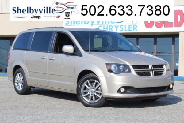 2014 Dodge Grand Caravan in Shelbyville, KY