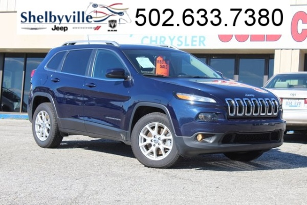used jeep cherokee for sale in louisville ky u s news world report. Black Bedroom Furniture Sets. Home Design Ideas