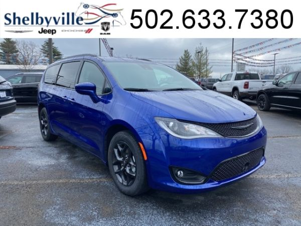 2020 Chrysler Pacifica in Shelbyville, KY