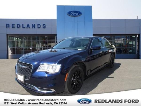 2015 Chrysler 300 in Redlands, CA