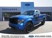 2014 Ford F-150 FX4 Tremor Regular Cab 6.5' Box 4WD for Sale in Redlands, CA