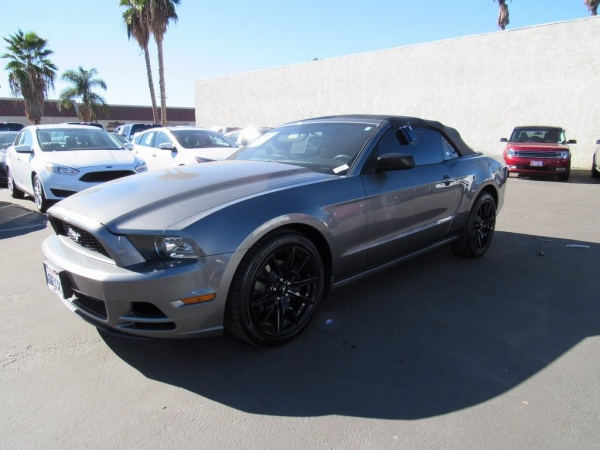 2013 Ford Mustang in Redlands, CA