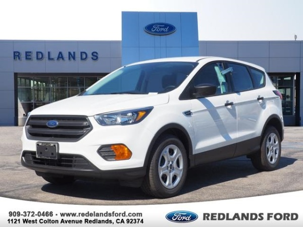 2019 Ford Escape in Redlands, CA