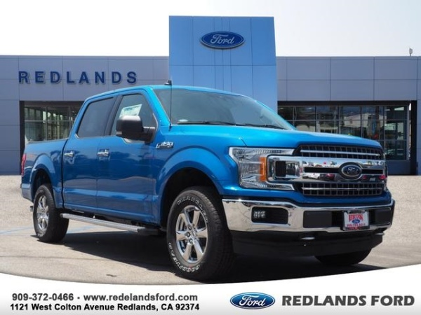 2019 Ford F-150 in Redlands, CA