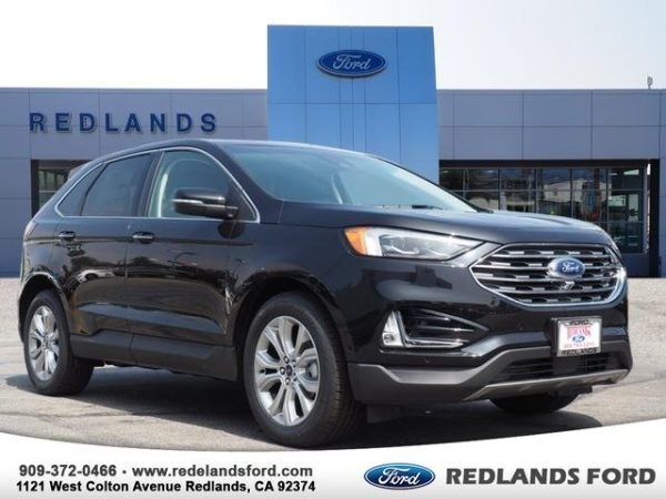 2019 Ford Edge in Redlands, CA