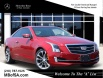 2016 Cadillac ATS Luxury Collection Coupe 2.0T RWD for Sale in San Antonio, TX