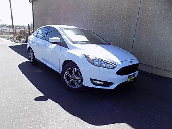 Show Low Ford >> 2018 Ford Focus S Sedan For Sale In Show Low Az Truecar