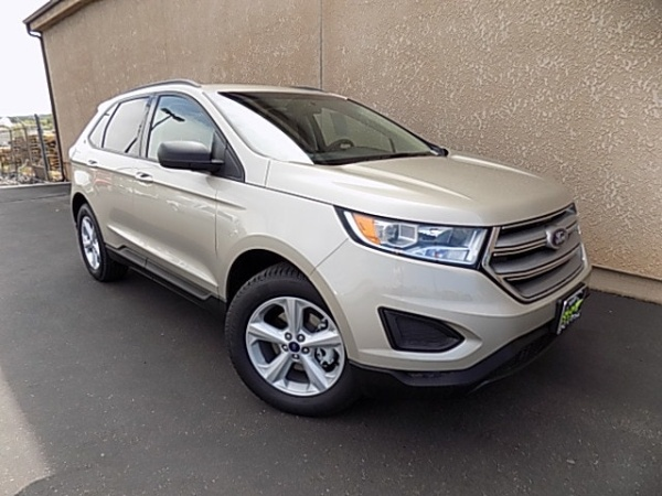 Show Low Ford >> 2018 Ford Edge Se Fwd For Sale In Show Low Az Truecar