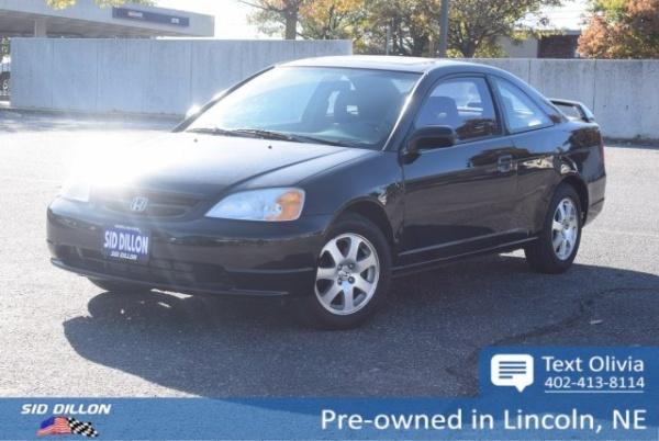 2003 Honda Civic in Lincoln, NE