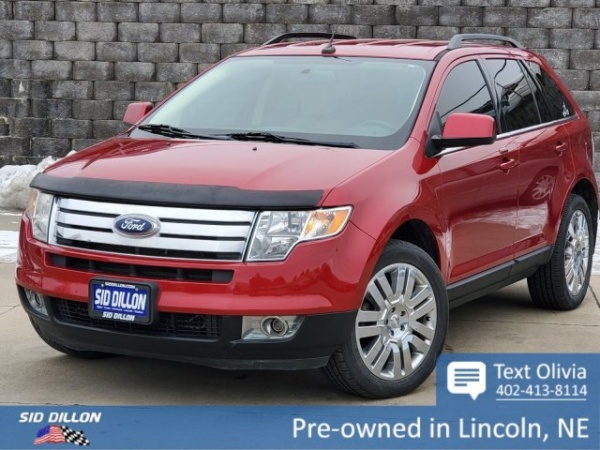 2008 Ford Edge in Lincoln, NE