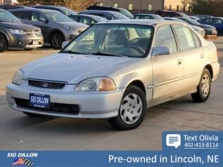 Used 1997 Honda Civics For Sale Truecar