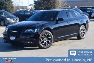 2017 Chrysler 300 S Awd For In Lincoln Ne