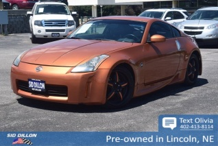 Used 2003 Nissan 350Zs for Sale | TrueCar