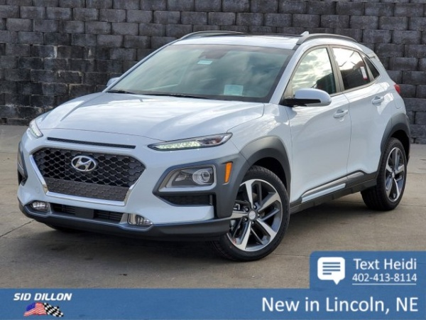 2020 Hyundai Kona in Lincoln, NE