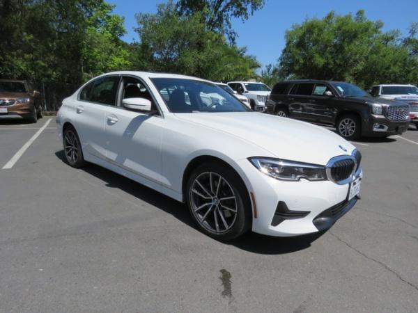 2020 BMW 3 Series in Healdsburg, CA