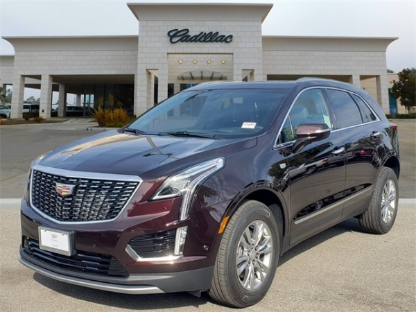 2020 Cadillac XT5 in Thousand Oaks, CA