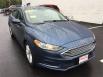 2018 Ford Fusion SE FWD for Sale in Haverhill, MA