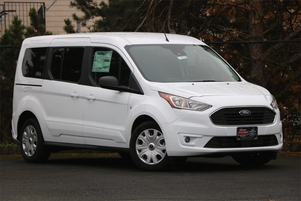 2020 Ford Transit Connect Wagon in Salem, OR