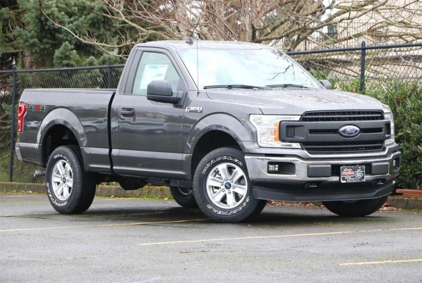 2020 Ford F-150 in Salem, OR