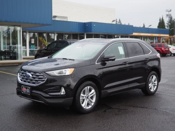 2019 Ford Edge in Salem, OR