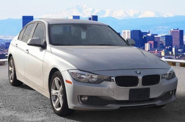 2014 BMW 3 Series in Denver, CO