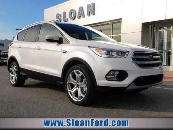 2019 Ford Escape in Exton, PA