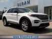 2020 Ford Explorer Limited 4WD for Sale in Exton, PA