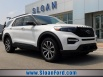 2020 Ford Explorer ST 4WD for Sale in Exton, PA