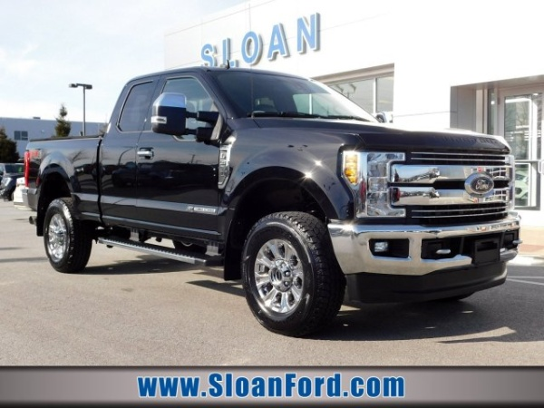2019 Ford Super Duty F-350 in Exton, PA