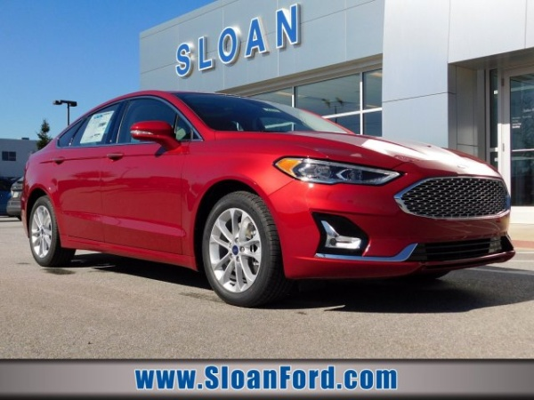 2020 Ford Fusion in Exton, PA