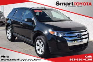 Used  Ford Edge Se Awd For Sale In Davenport Ia