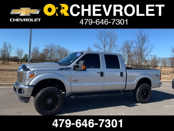 2016 Ford Super Duty F-250 in Fort Smith, AR