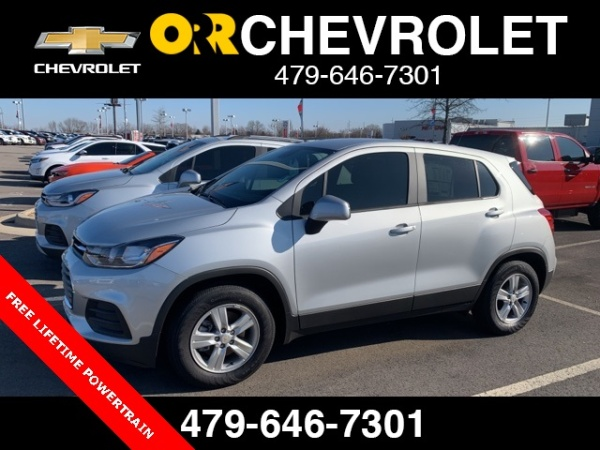 2020 Chevrolet Trax in Fort Smith, AR