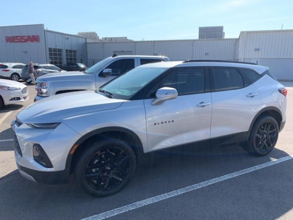 2019 Chevrolet Blazer in Fort Smith, AR