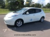 2011 Nissan LEAF SL for Sale in Fort Smith, AR