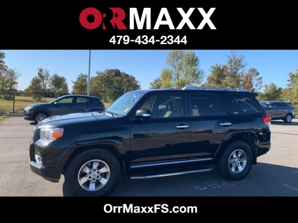 2013 Toyota 4Runner in Fort Smith, AR