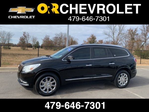 2016 Buick Enclave in Fort Smith, AR