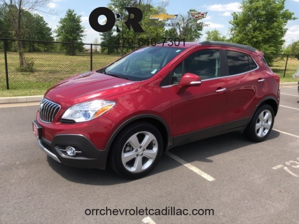 used buick encore for sale in fort smith ar u s news world report. Black Bedroom Furniture Sets. Home Design Ideas